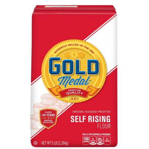 Picture of Gold Medal Self Rising Flour -2.26 kg/5 lbs