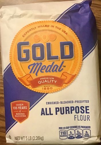 Picture of Gold Medal All Purpose Flour -2.26 kg/5 lbs