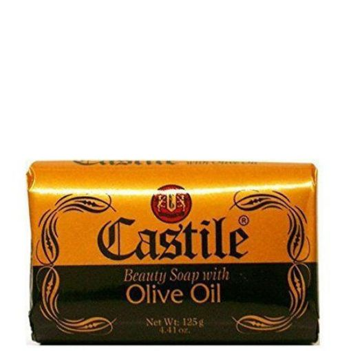 Picture of Castile Soap with Olive Oil (125 g/4.4 oz)