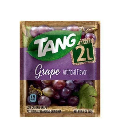 Picture of Tang Drink Mix Grape - 20g)