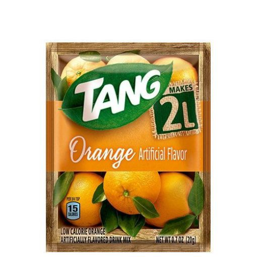Picture of Tang Drink Mix (Orange - 20g)