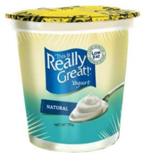 Picture of This is Really Great Yogurt Natural (170 g/5.99 oz)
