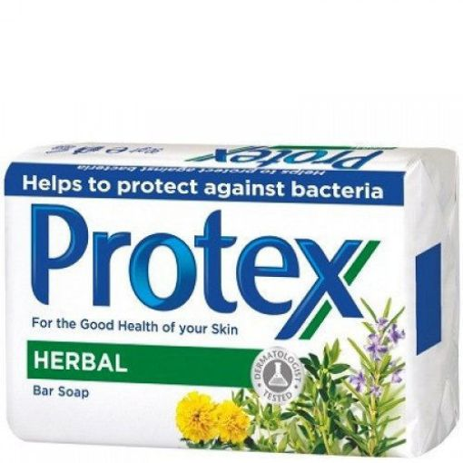 Picture of Protex Herbal Soap (110 g/3.9 oz)