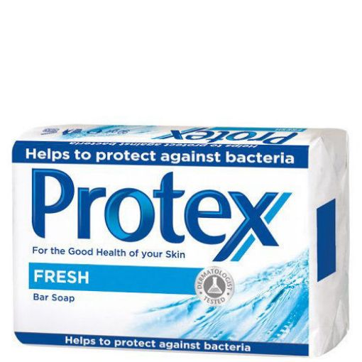 Picture of Protex Fresh Bar Soap (110 g/3.9 oz)
