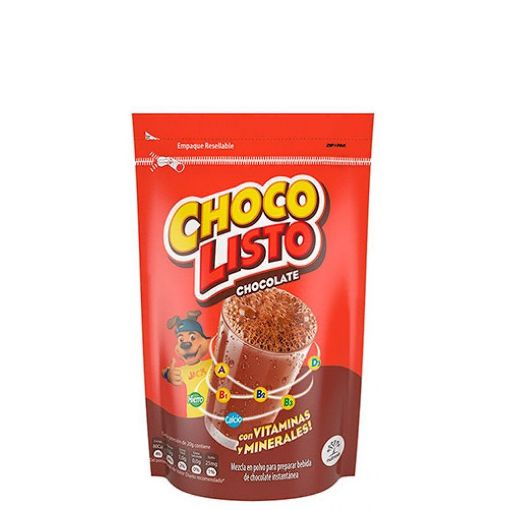 Picture of Choco Listo Chocolate Drink Mix (200 g/7.05 oz)