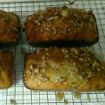 Picture of We Be Jammin' Jamaican Banana Bread